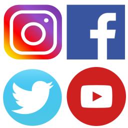 4 in 1-Social media