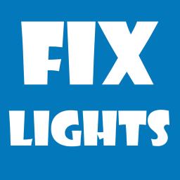 Fix Photo Lights