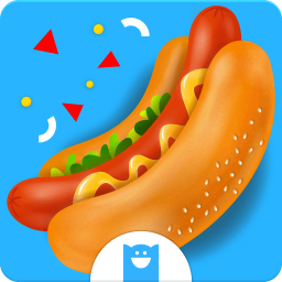 Cooking Game - Hot Dog Deluxe