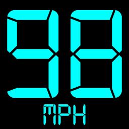Speedometer - Car distance tracker or speed meter