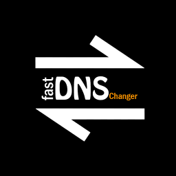 Fast DNS Changer (No Root)