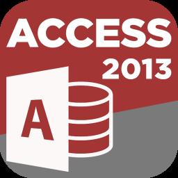 آموزش جامع نرم افزار Access 2013