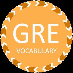 لغات کاربردی آزمون GRE