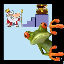 معمای پل وپله(بازی فکری)