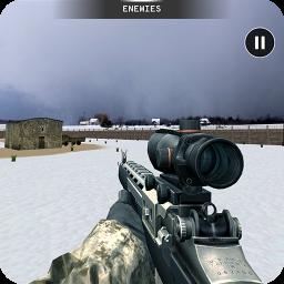 Counter Critical Strike CS: FPS Gun Shooting Game