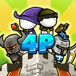 Castle Defense Online