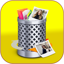 Deleted Photo Restore: Image Recovery Scan App