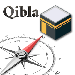 Qibla Compass - Find Mecca Direction