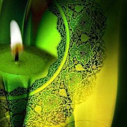 دو دعا (ناد علی - دعای فرج عظم البلاء)