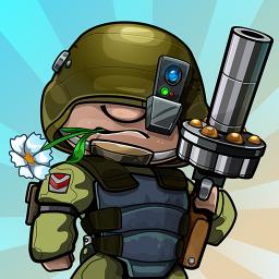 Island Defense: Offline Tower Defense