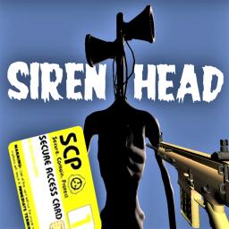 Siren Head SCP 6789 EXTREME HORROR SURVIVAL