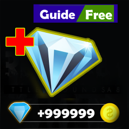 Diamonds & Guide For Free Fire 2020
