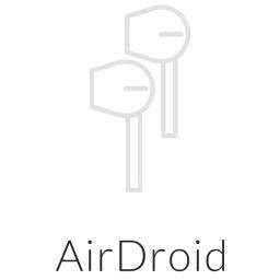 AirDroid   An AirPod Battery App