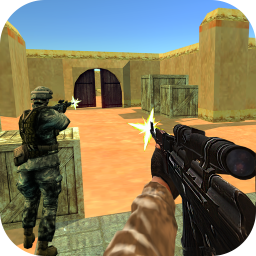 Mission Counter Fury - Critical Strike CS FPS