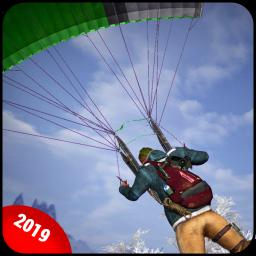 Fire Battleground: Free Squad Survival Games 2021