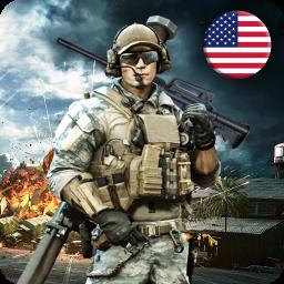 Modern FPS Jungle Combat Strike: FPS Shooting Game