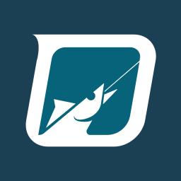 FishAngler - Fishing Maps, Forecast & Logbook App