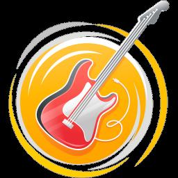 Backing Tracks Guitar Jam
