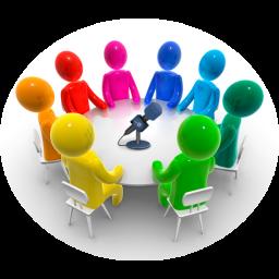 ضبط و مدیریت صدای جلسات و سخنرانی ها