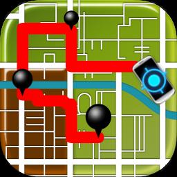Location Tracker - Maps GPS Track & Location Trace