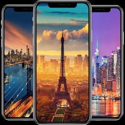 City Wallpaper HD