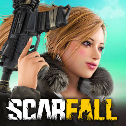 ScarFall : The Royale Combat