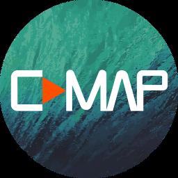 C-MAP Embark: Personal Nautical Maps