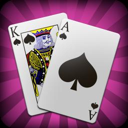 Spades Offline - Free Card Game