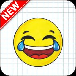 How To Draw Emoji Easy