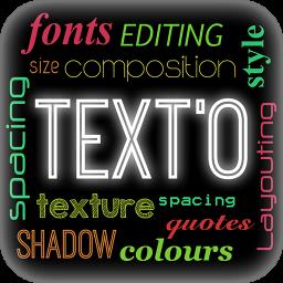 TextO Pro - Write on Photos