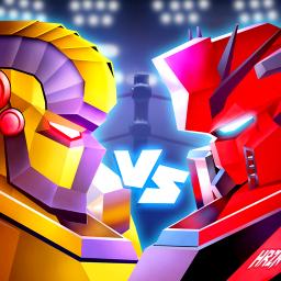 Steel Robot Ring Fighting – Robot Wrestling 2019