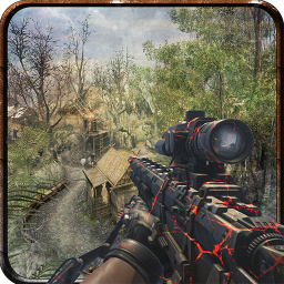 Amazing Sniper :  Sniper Reloaded Mission FPS Game