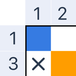 Nonogram.com Color - Picture Cross Pixel Puzzle