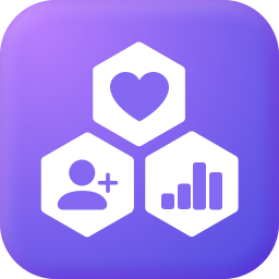 FollowBuzz: followers analytics for Instagram