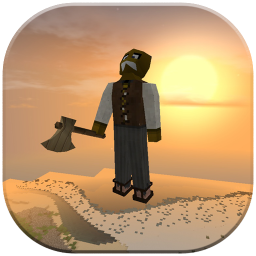 Mini World Craft Pro : Building and Survival