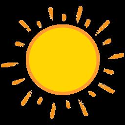 تقویم متفاوت خورشید (+ویجت)