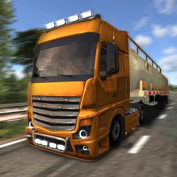 یورو تراک - Euro Truck Evolution (Simulator)