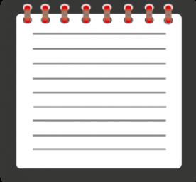 دفترچه یادداشت من
