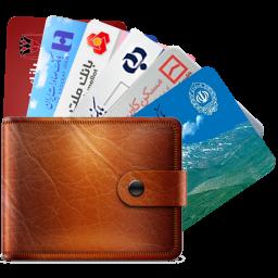کارت بانک حرفه ای