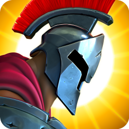 Olympus Rising: Hero Defense and Strategy game