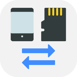 SD File Transfer (Move Files To SD Card Or Phone)
