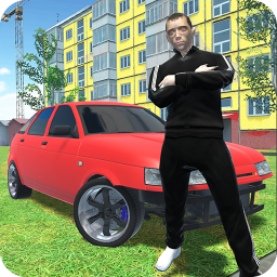 Driver Simulator - Fun Games For Free
