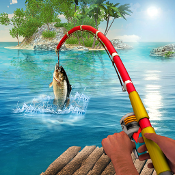 Reel Fishing Simulator - Ace Fishing 2020