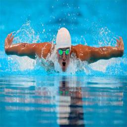 شنا یاد بگیر (آموزش)