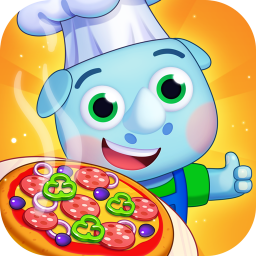 Pizzeria for kids!