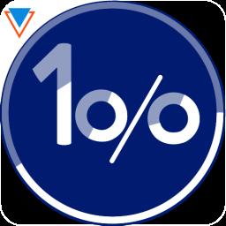 100 درصد