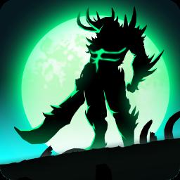 جنگجویان افسانه ای : نبرد در تاریکی