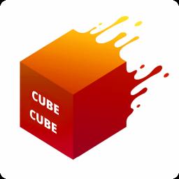 Cube Cube | بازی رکوردی امتیازی