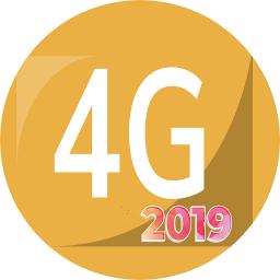 Uc 4G Browser Mini: Turbo & Fast - Speed Internet