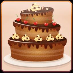 طرز تهیه انواع کیک خانگی و شیرینی